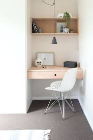 Closet Office Desk Desk Best Office Desk For Small Spaces Desk For Small Office