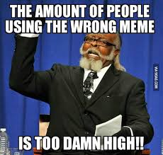 Know Your Meme 9gag - it takes 1 min to know your meme 9gag