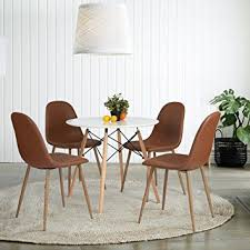 round table and chairs n b f scandinavian dining set 80cm round dining table with beech