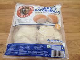 bread pinkiebag
