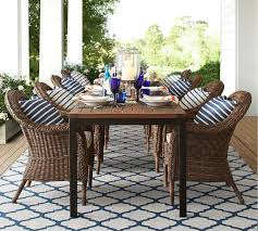 Pottery Barn Patio Furniture Pottery Barn Outdoor Furniture Sale Save 30 On Outdoor Furniture