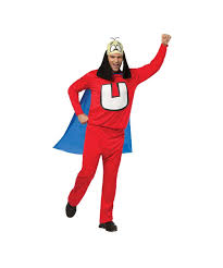 underdog underdog movie superhero costume men costumes