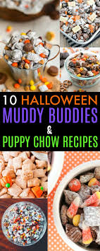 10 muddy buddies and puppy chow recipes 730
