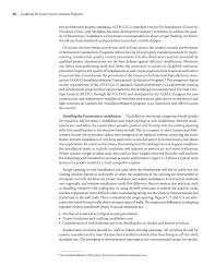 chapter 5 design of architectural treatment strategies page 90