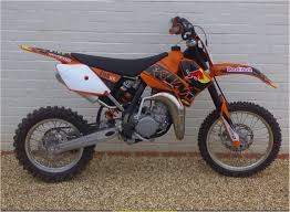 ktm sx 85 2010 u2013 idee per l u0027immagine del motociclo