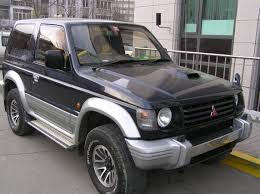 1995 mitsubishi pajero pictures 2800cc diesel automatic for sale