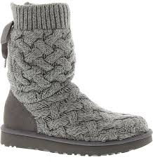 ugg boots sale shopstyle ugg isla s knit boots shoes shopstyle