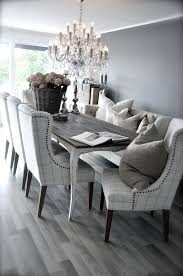 Modern Dining Table And Chairs Grey Dining Room Furniture Alluring Decor Inspiration Beautiful