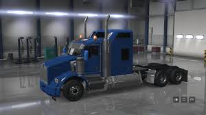 kenworth 2016 2016 kenworth t800 v0 5 4 beta for ats v1 5 3 truck american