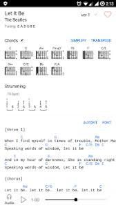 ultimate guitar tabs apk ultimate guitar tabs chords on pc mac with appkiwi