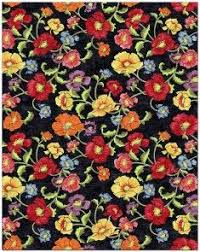 Flower Area Rugs by 13 Best Floral Area Rugs Images On Pinterest Area Rugs Weavers