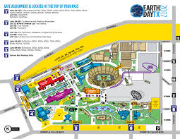 exhibitor resources earth day texas