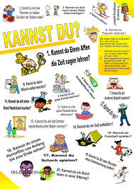 83 best german modal verben images on pinterest student centered