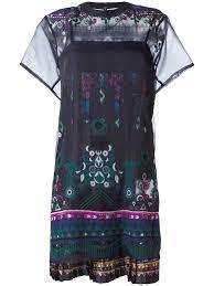 sacai women clothing cocktail u0026 party dresses wholesale sacai