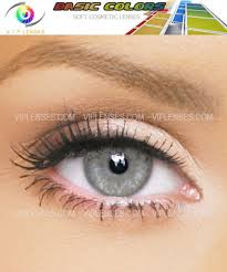 basic color grey contact lenses color contacts gray color