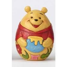 winnie the pooh easter eggs 28 best jim shore disney pooh friends images on jim