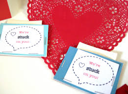 54 diy valentine ideas and printables c r a f t