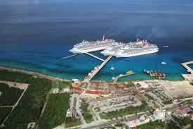 Map Of Cozumel Mexico by Cozumel 10 Years On Greater Than Ever This Is Cozumel