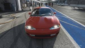mitsubishi eclipse 1995 custom forza motorsport 7 1995 mitsubishi eclipse gsx car show speed