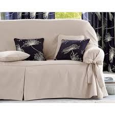 drap canapé housses fauteuils et canapés large choix de housses fauteuils et