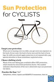 Sun Protective Cycling Clothing 9 Best Skin Cancer Images On Pinterest Cancer Awareness Medical