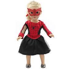 18 Doll Halloween Costumes 137 Lana U0027s 18 Doll Wardrobe Images Doll
