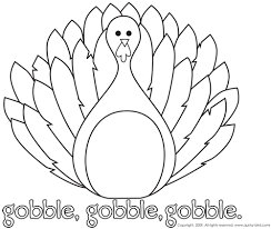 printable thanksgiving coloring pages funycoloring