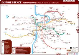 Dart Map Dallas by Transit Maps