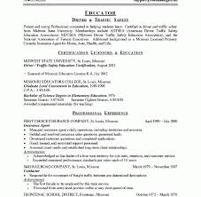 resume templates for educators sle education resume templates diplomatic regatta