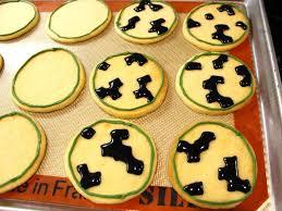 camouflage cookies marshmallows u0026 margaritas