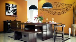 Great Dining Room Colors 15 Admirable Dining Room Color Schemes Home Design Lover