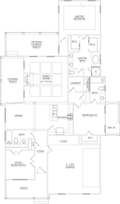 waterways floor plans homes of integrity construction