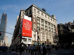 Macy S Herald Square Floor Plan by Macy U0027s Seeks Potential Buyers For Stakes In Flagship Stores