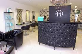 Used Salon Reception Desk Brilliant Salon Reception Desks Inside Chairs Area Receptionist