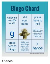 Make Your Own Memes Free - 25 best memes about make your own bingo make your own bingo