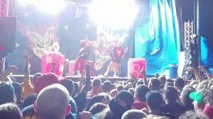insane clown posse i want my juggalo day 2017 youtube