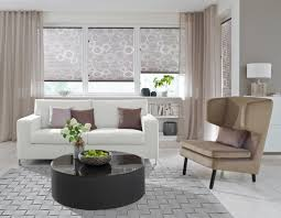 Wohnzimmer Design Gardinen Hausdekorationen Und Modernen Möbeln Schönes Kleines Vorhange