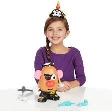 playskool mr potato head pirate spud walmart com