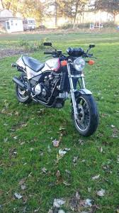 1985 honda sabre motorcycles for sale