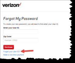 how to reset a verizon email password verizon email password practical help for your digital life