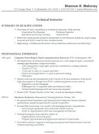 No Job Experience Resume Sample Technical Experience Resume Sample Business Analyst Resume Sample
