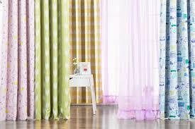 Curtain Ideas For Nursery Curtain Ideas For Toddler Room Window Curtains Toddler Boy