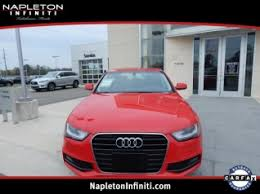 audi tallahassee used audi for sale in fl 3 used audi listings in