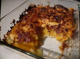 cuisiner rutabaga gratin de rutabagas et pommes de terre partage de recettes entre
