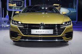 volkswagen arteon 2017 photo collection 2017 volkswagen arteon r