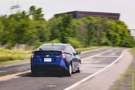 hydrogen fuel cell cars creep 2016 toyota prius comprehensive review