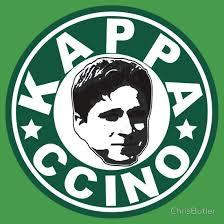 Meme Kappa - kappa significado origem e exemplos do meme dicionário popular