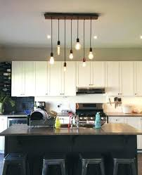 Kitchen Pendulum Lights New Kitchens Without Pendant Lights Kitchen Island Recessed