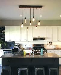 Kitchen Pendant Lights Uk New Kitchens Without Pendant Lights Kitchen Island Recessed