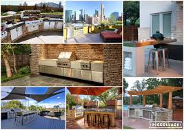 Outdoor Kitchen Roof Ideas by 50 Eclectic Outdoor Kitchen Ideas Ultimate Home Ideas